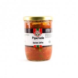 Piperade de Saucisses Confites 750g