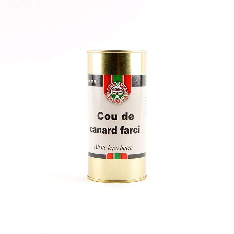 Cou de Canard Farci 410g