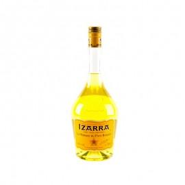 Izarra Jaune 40° 70cl