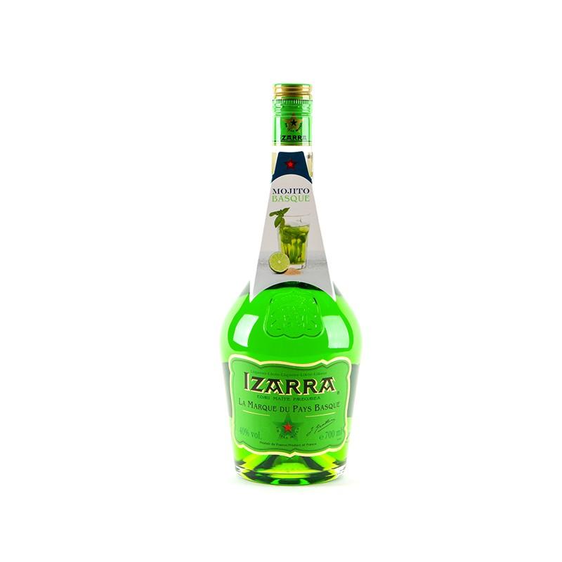 Izarra Vert 40° 70cl