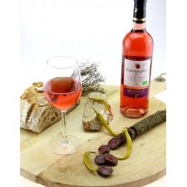 Kattalingorri Rosé Bio 75cl