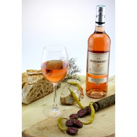 Mignaberry Rosé 75cl