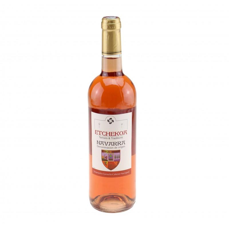 Navarre Rosé 75 cl