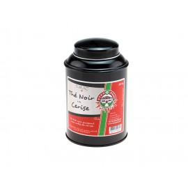 Thé Noir à la Cerise 80g