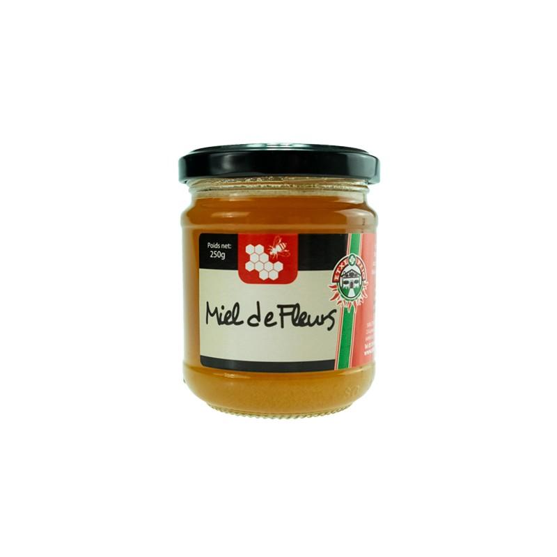 Miel de Fleurs 250g