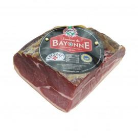 Quart de Jambon de Bayonne IGP