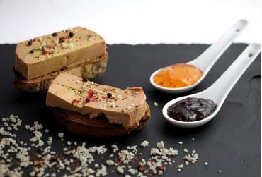 Offre Etxe Peio exceptionnelle : 2 foies gras achetés, le troisième offert !