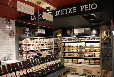 Nouvelle boutique Etxe Peio à Bayonne !